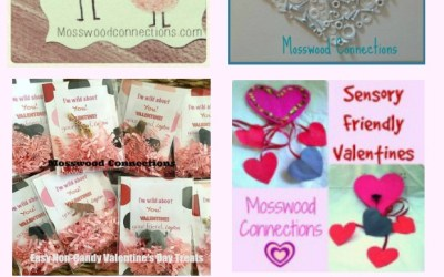 Valentines: A Fun Collection of Non-Candy Valentines the Kids Can Make