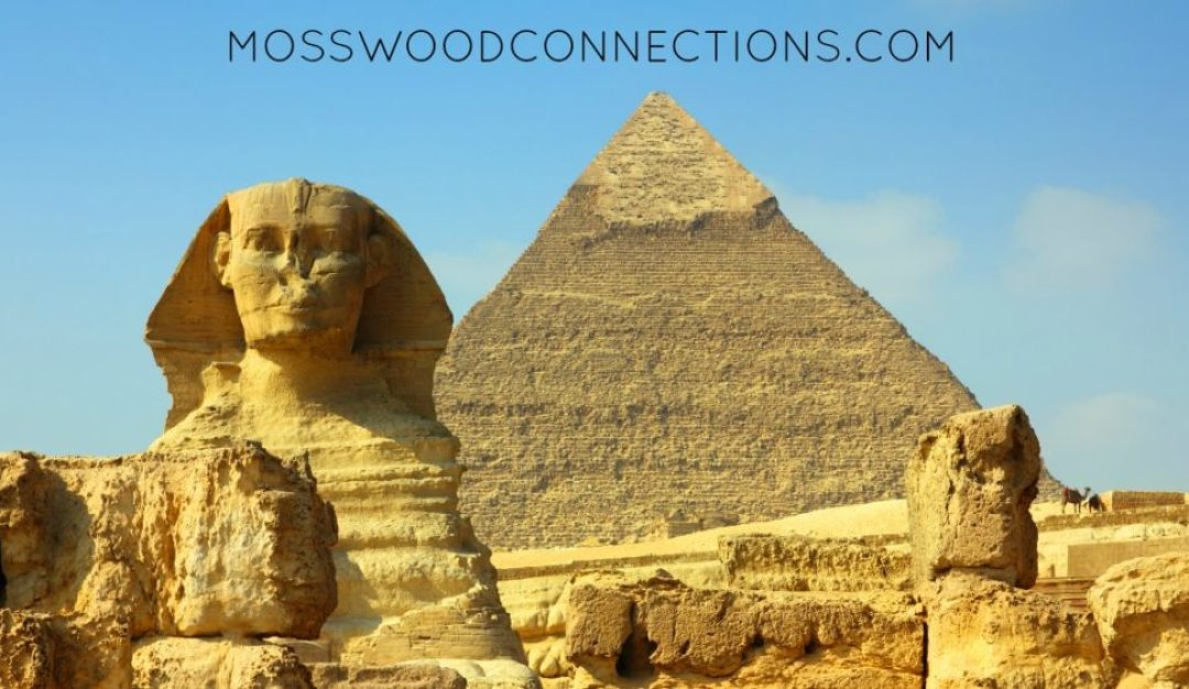 Ancient Egypt Study Unit