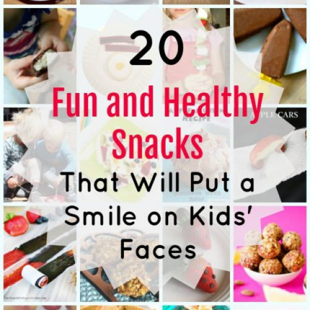 How to Get Kids Excited about Healthy Snacks