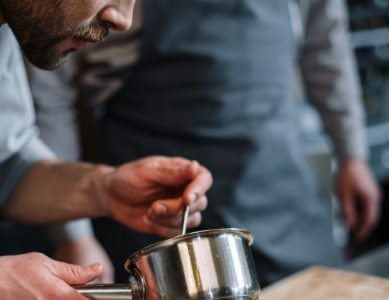 How to Make Beard Balm - DIY - Mossy Beard