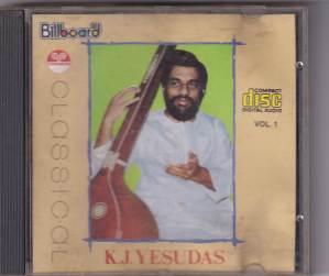 Classical Music Live Programme by KJ Yesudas Vol. 1 - www.mossymart.com