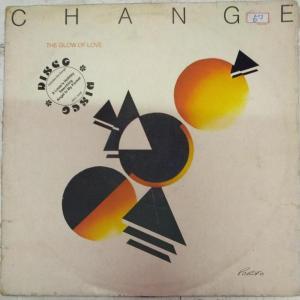 Change the Glow of Love LP vinyl Record www.mossymart.com 1