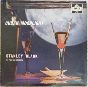 Cuban Moonlight LP VInyl Record www.mossymart.com