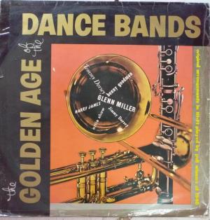 Golden Age of the Dance bands LP Vinyl Record www.mossymart.com