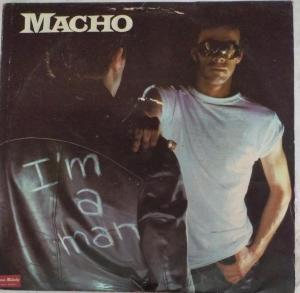 Macho LP Vinyl Record by Ilayaraja www.mossymart.com