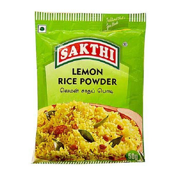 Shakti Lemon Rice Powder 50 g