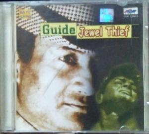 Guide and Jewel Thief Hindi FIlm Audio CD by R D Burman www.mossymart.com