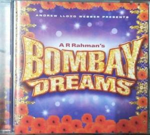 Bombay Dreams Hindi Film Hits Audio CD by AR Rahman www.mossymart.com 1