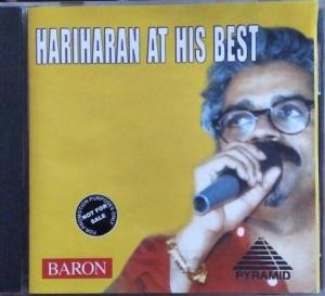 Hariharan at his best Tamil Film songs Audio CD www.mossymart.com 1