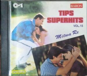 Tips Superhits Hindi Film Audio CD Vol 15 www.mossymart.com 2