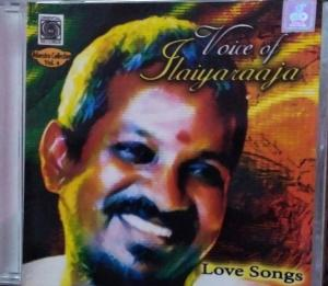 Voice of Ilayaraja Love songs Tamil Audio CD www.mossymart.com 1