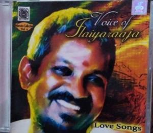 Voice of Ilayaraja Love songs Tamil Audio CD www.mossymart.com 1