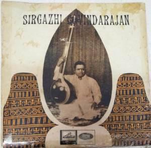 Sirgazhi Govindarajan Tamil Film EP Vinyl Record www.mossymart.com 1