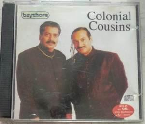 Colonial Cousins English Film Audio CD www.mossymart.com 1