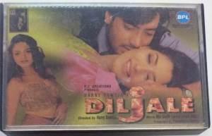 Dil Jale Hindi Film Audio Cassette www.mossymart.com 1