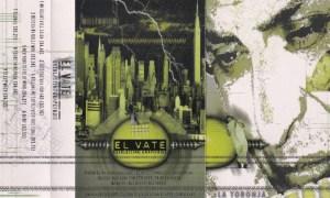 El Vate English album Audio Cassette www.mossymart.com 1