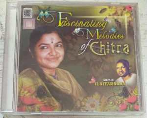 Fasinating Melodies of Chitra Tamil Film Audio CD by Illaiyaraja www.mossymart.com 1