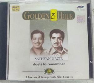 Golden Hour Sathyan Naseer Malayalam film hits Audio CD www.mossymart.com 1