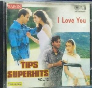 I Love You tips Superhits Hindi Audio CD www.mossymart.com 1