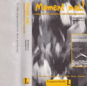 Moments Mal English album Audio Cassette www.mossymart.com 1