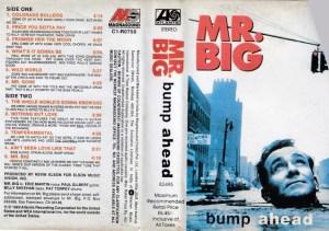 Mr.Big English Album ( western music) www.mossymart.com 1