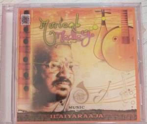 Musical Medley Tamil Film Audio CD by Ilaiyaraja www.mossymart.com 1