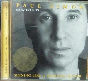 Paul Simon Greatest Hits English Audio CD www.mossymart.com 1