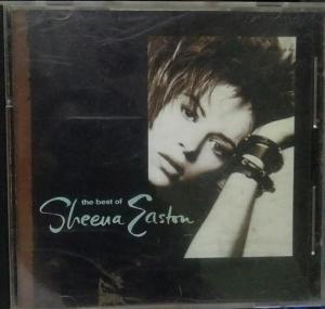 The Best Of Sheena Easton English Audio CD www.mossymart.com 1