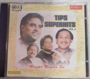 Tips Superhits Hindi Film Audio CD www.mossymart.com 13