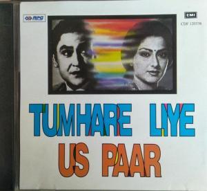 Tumhara Liye Us Paar Hindi Film Audio CD www.mossymart.com 1