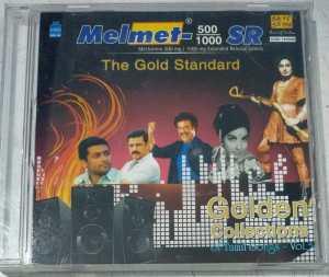Golden Collectios of Tamil Films Audio CD www.mossymart.com 1