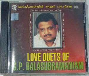 Love Duets of S P Balasubramaniam Tamil Film Hits Audio CD www.mossymart.com 1