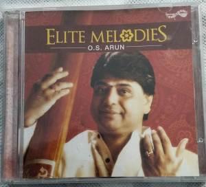 Elite Melodies Carnatic songs by O S Arun Audio CD www.mossymart.com 1