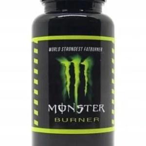 monster fatburner