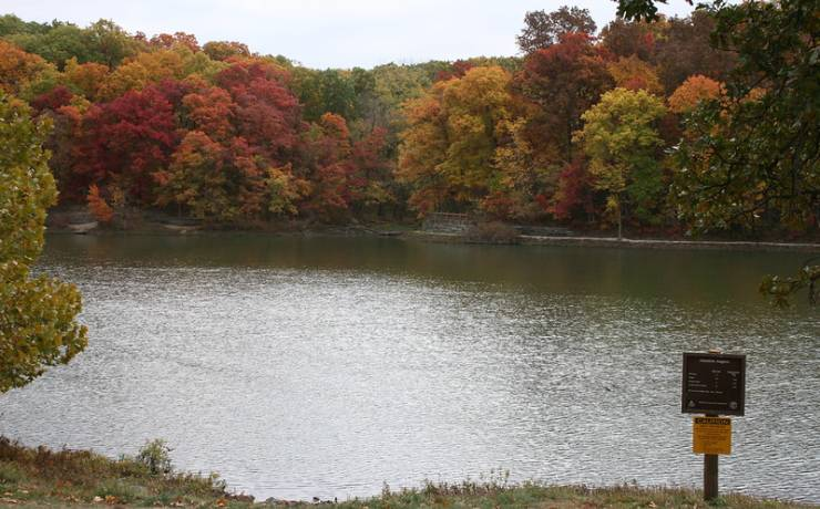 Wallace State Park Missouri State Parks