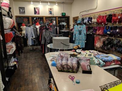 Three reasons to visit Curvaceous Lingerie in Old Town