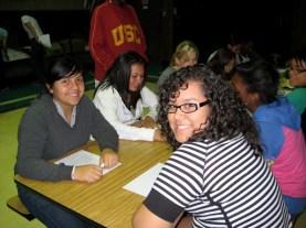 2009 Annual Retreat