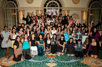 2010 Lanterns Luncheon