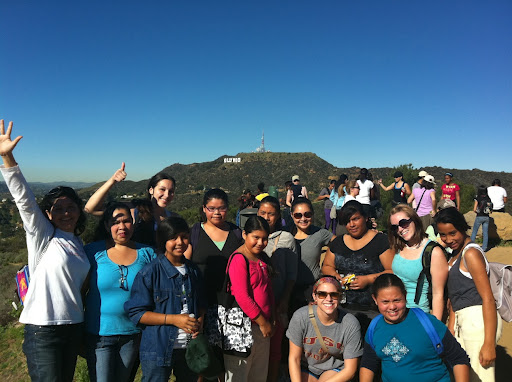 2011 MLK Day Hike