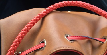 Jetsetter convertible handbag