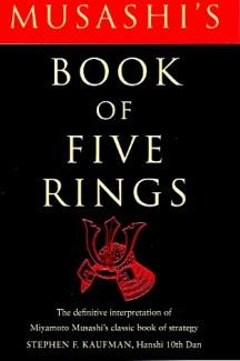 Book of 5 Rings