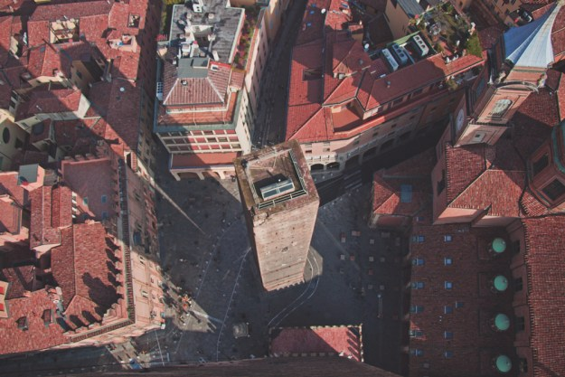 bologna view from asinelli tower 2