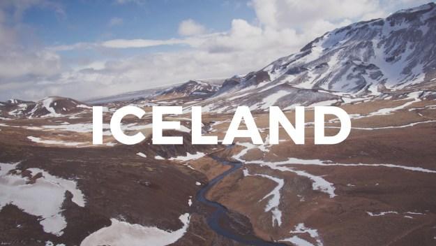 iceland video tour