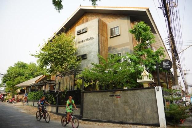 tanwa guesthouse chiang mai