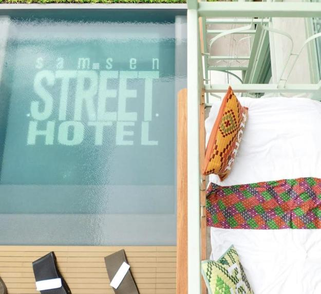 samsen hotel bangkok