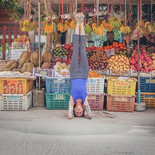 koh phangan yoga