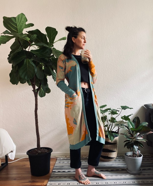 ethical clothes