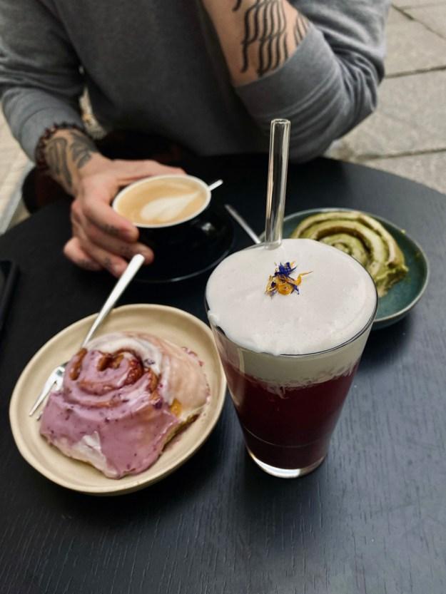 calm coffee berlin
