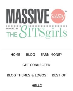 SITS Girls can help your #blog