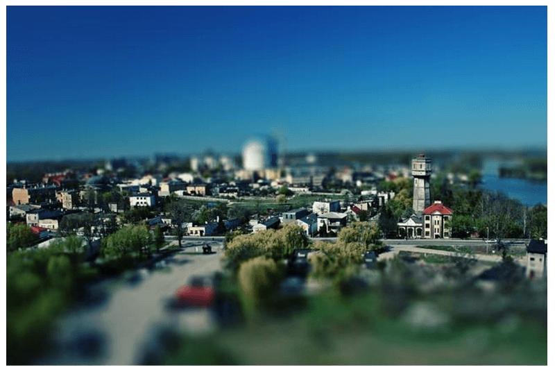 Blog Photos, Blur